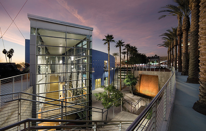Mesa Arts Center | Mesa, Arizona