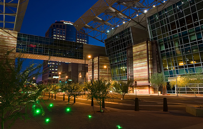 Phoenix Convention Center | Phoenix, Arizona