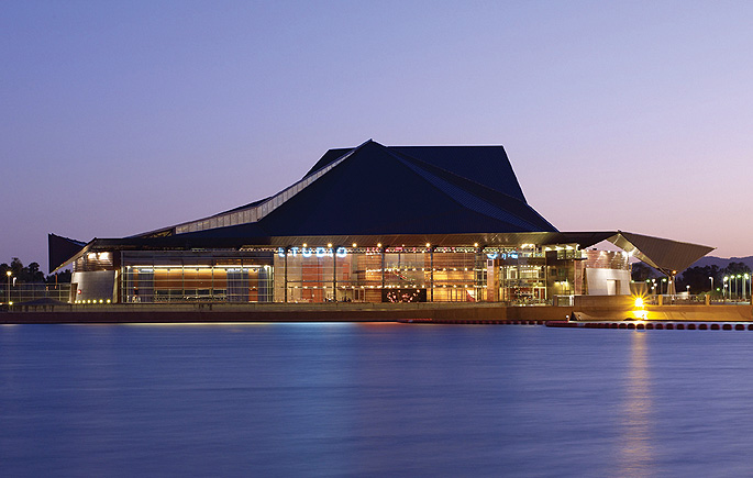 Tempe Center for the Arts | Tempe, Arizona